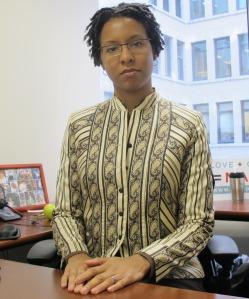 Nicole Collins, Directora de Comunicaciones ProPublica